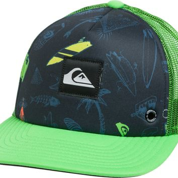 QUIKSILVER BOARDIES YOUTH HAT