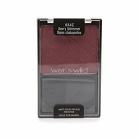 Wet n Wild Color Icon Blusher Pressed Powder, Berry Shimmer 834E