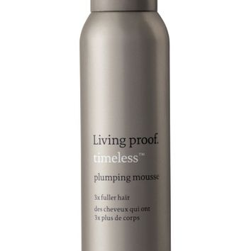Living proof® Timeless Plumping Mousse | Nordstrom