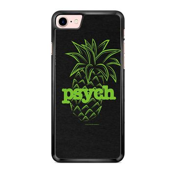 Psych Pineapple iPhone 7 Case