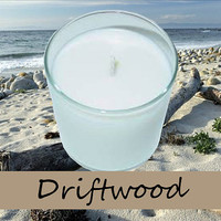 Driftwood Scented Candle in Tumbler 13 oz