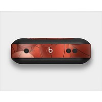 The Basketball Overlay Skin Set for the Beats Pill Plus