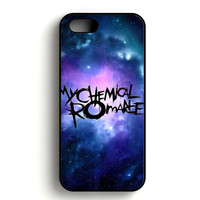 My Chemical romance iPhone 5, iPhone 5s and iPhone 5S Gold case