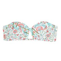Billabong Byron Beauty Bandeau Top - Coral Kiss - XT341BYR				 | 