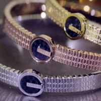 Gucci hot steel bracelet