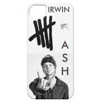 Ashton Irwin Iphone 5/5s Case