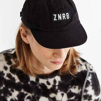 ZANEROBE Baseball Hat- Black One