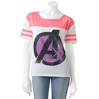 Freeze Avengers Tee - Juniors