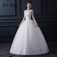 Free shipping white wedding gown cheap wedding dress 2015 new bride wedding dresses fashion Vestidos De Novia Y614