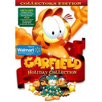 Garfield Holiday Collection (Walmart Exclusive) (WALMART EXCLUSIVE) - Walmart.com