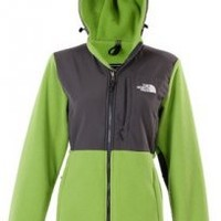 Green Womens Denali Hoodie Jacket By North Face [Green Womens Denali Hoodie] - $108.00 : Cheap north face jackets coats on sale,60% off & free shipping!