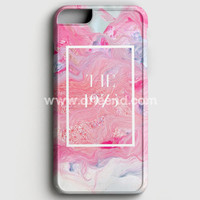 The 1975 Pink Iphone 6 Plus/6S Plus Case | Aneend