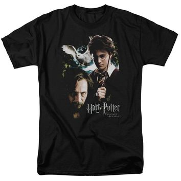 Harry Potter - Harry And Sirius T-Shirt