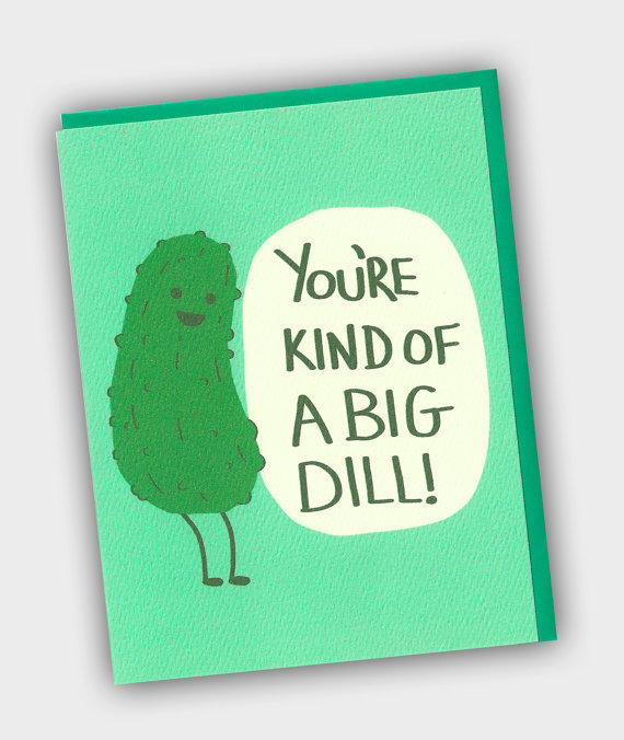 Funny B Cards #12