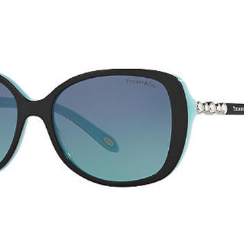 Tiffany & Co. TF4121B Sunglasses | Sunglass Hut