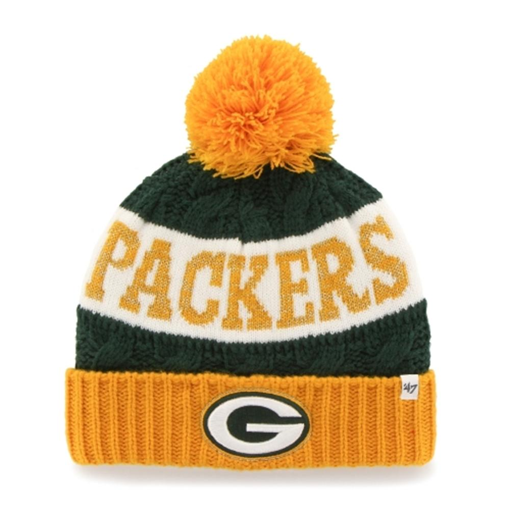Women 39 S Green Bay Packers 39 47 Brand Green From Official