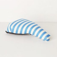 Printed Bike Seat Cover by Anthropologie