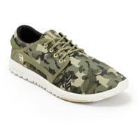 Etnies Scout Camo Shoes