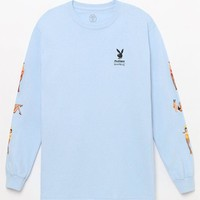 Good Worth x Playboy Playmate Long Sleeve T-Shirt at PacSun.com