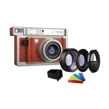 So into this design on Fab! CP Lomo'Instant Wide Set + Film #FabForAll