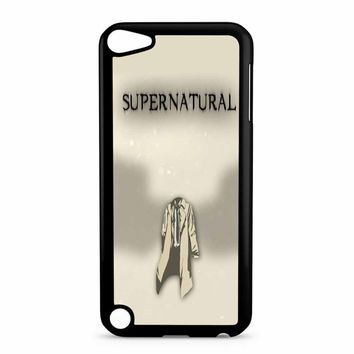 Supernatural - Castiel iPod Touch 5 Case