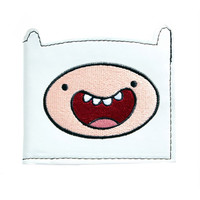 Finn the Human Wallet