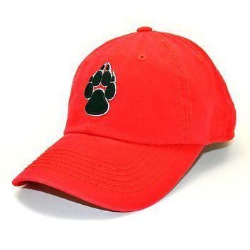 Licensed New Mexico Lobos Adult Adjustable Cotton Crew Hat Cap NM TOW 314198 KO_19_1