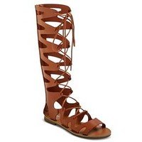 Women's Lizzy Gladiator Sandals - Mossimo Supply Co. ™ : Target
