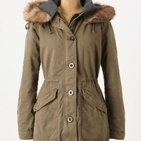 Apsley Parka - Anthropologie.com
