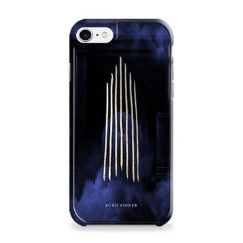 Born Sinner iPhone 6 | iPhone 6S Case