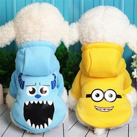 Winter Dog Clothes For Dogs Coat Jacket Hoodies Clothes for Small Dog Pet Puppy Costume Cat Pajama Outfit Chihuahua Supply 20