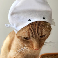 Cat Cap | Urban Outfitters