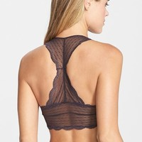 Women's Honeydew Intimates 'Scarlette' Lined Lace Bralette