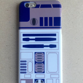 iPhone 6 case hipster Star Wars R2D2 iphone 5S case iphone 6S case Samsung galaxy s6 case Samsung Galaxy S4 mini case LG G4 case