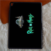 RICK AND MORTY PICTURE iPad Pro Case