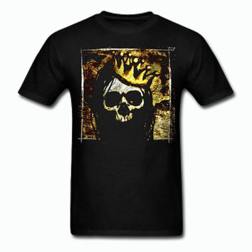 Skull King T, the king is dead, long live the king!