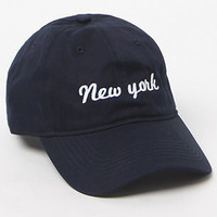 John Galt New York Baseball Cap at PacSun.com