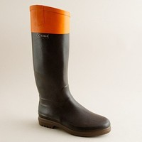 Women's shoes - weather boots - Aigle?- Equibelle wellies - J.Crew