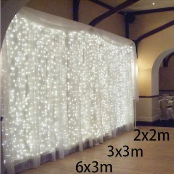 LED Wedding fairy Light