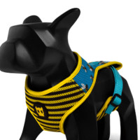 Buzz | Mesh Plus Dog Harness