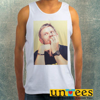 Mark Pellegrino Clothing Tank Top For Mens