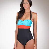 One Piece Swimsuits | Athena Swimwear | Designer Bathing Suit