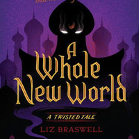 A Whole New World (Twisted Tale Series #1)