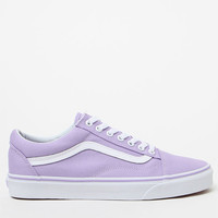 Vans Old Skool Pastel Lavender Shoes at PacSun.com