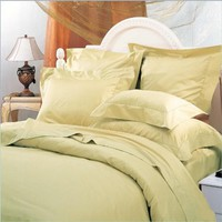 King Size Wrinkle Free Combed cotton Blend 600 Thread Count Sheet sets
