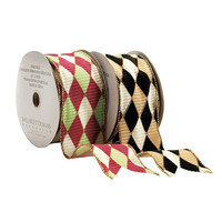 Harlequin Ribbon