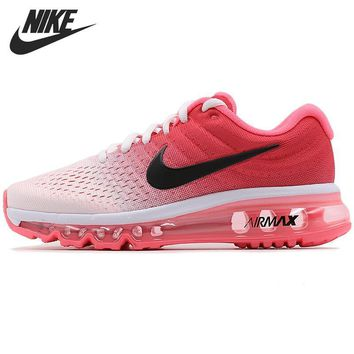 PEAPON Original New Arrival 2017 NIKE AIR MAX Women's Running Shoes Sneakers