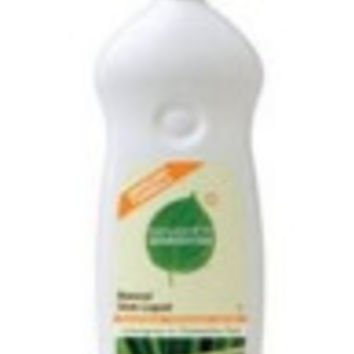 Seventh Generation Lemongrass and Clementine Zest Dish Liquid -12x25 Oz-