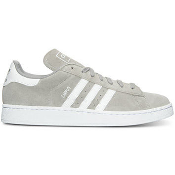 adidas Men's Campus Suede Casual Sneakers from Finish Line   macys.com