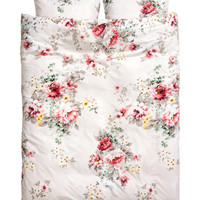 H&M Duvet set double £29.99